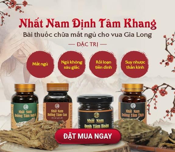 Nhất Nam Định Tâm Khang
